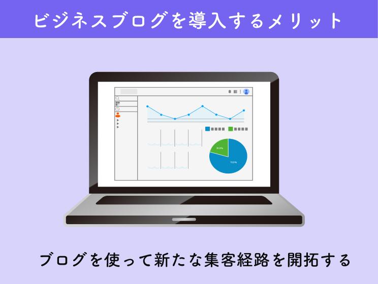 【ブログ集客】ビジネスを加速させる!新規顧客を獲得できるメディアの作成方法