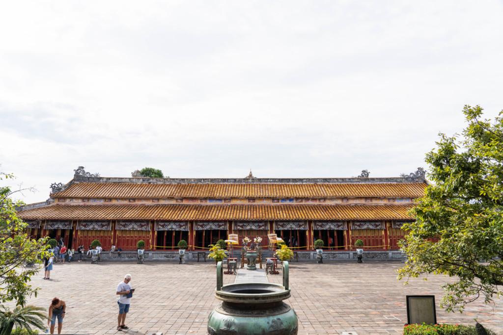 【ベトナム】4泊5日のフエ・古都旅行で訪れたおすすめの観光地・飲食店・予算まとめ