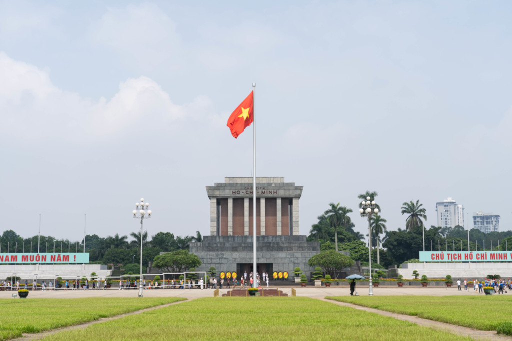 【ベトナムの首都】5泊6日のハノイ旅行で訪れたおすすめの観光地・飲食店・予算まとめ