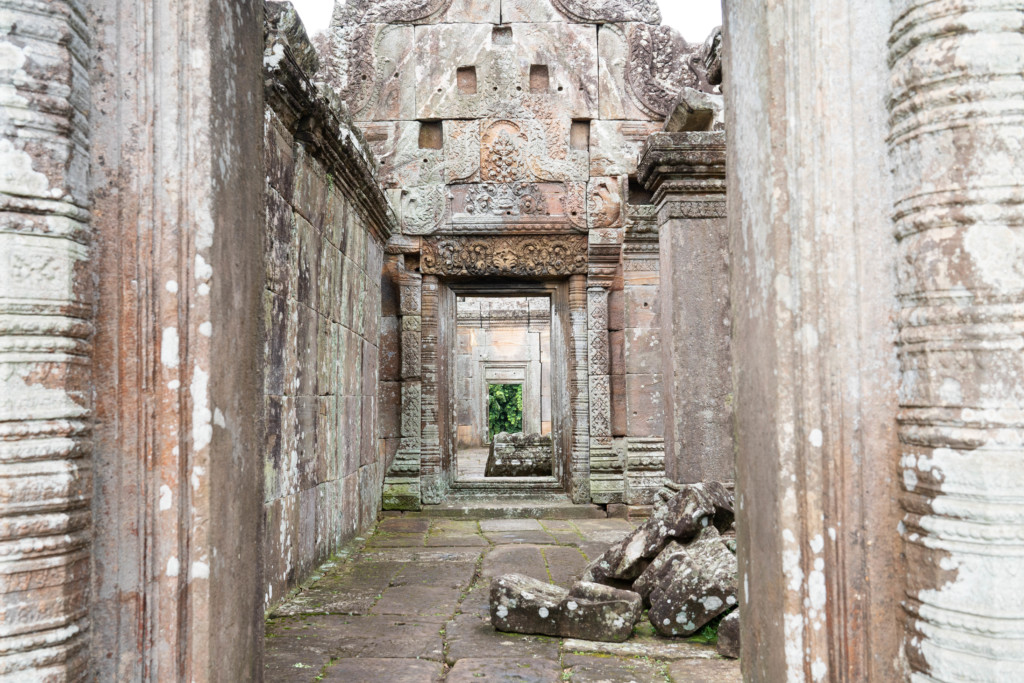 [画像40枚]天空の遺跡!プレアヴィヒア寺院で絶景を探訪【アクセス・所要時間・ツアー情報】