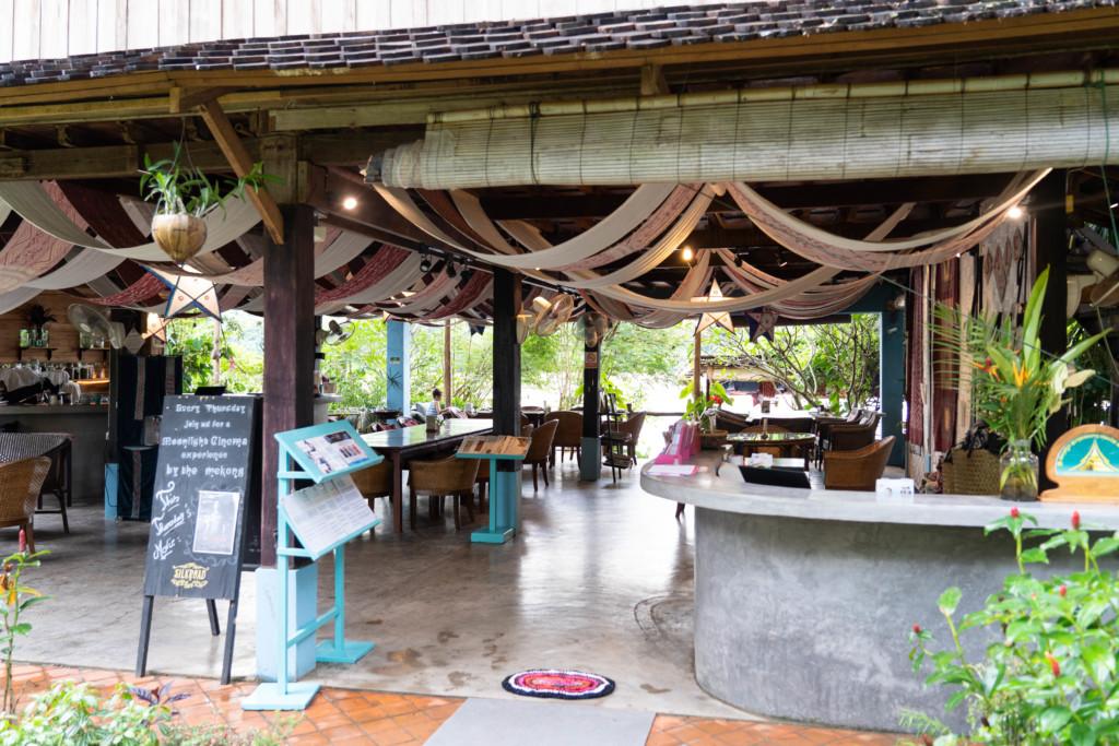 【超オシャレ】古都ルアンパバーンのおすすめカフェ5選【Wifi・電源・アクセス情報】