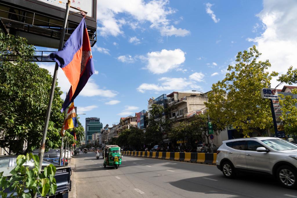 【カンボジアの首都】7泊8日のプノンペン旅行で訪れたおすすめの観光地・飲食店・予算まとめ