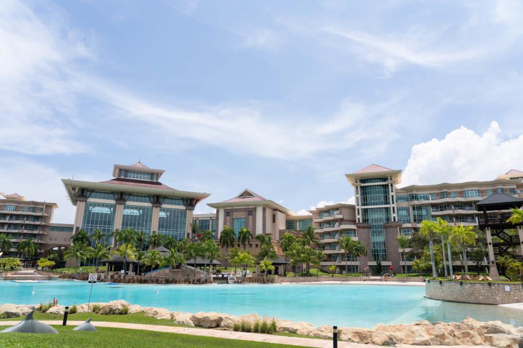 【予算別】ブルネイで絶対に泊まりたい!おすすめホテル3選【低予算〜超高級】