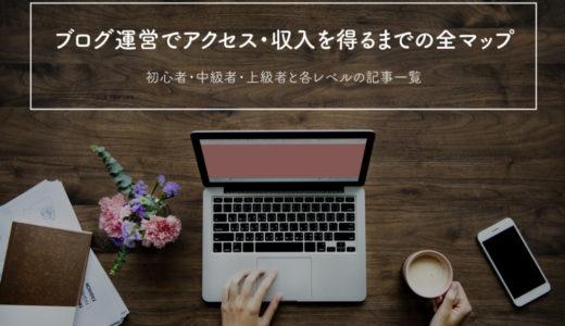 【ブログの始め方】誰でも始められる!月5万円を得るまでの全手順を紹介【運営マニュアル】